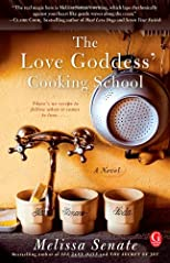 The Love Goddess&#39; Cooking School