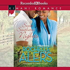 Sweet Southern Nights Audiobook