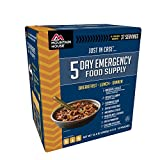 Mountain House 5 Day Emergency Food Supply