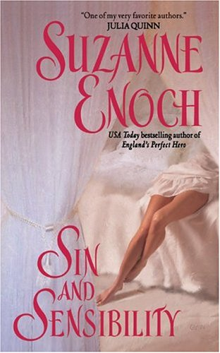 Image for Sin and Sensibility (Avon Romantic Treasure)