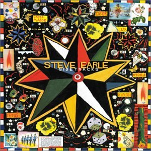 STEVE EARLE - Willin