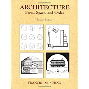 Architecture - Francis D.K. Ching