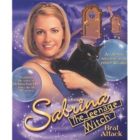 Sabrina the Teenage Witch: Brat Attack! - PC/Mac