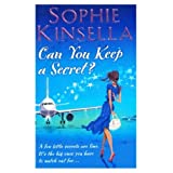 "Can You Keep A Secret?von ""Sophie Kinsella"""