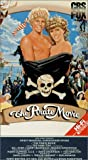 The Pirate Movie [VHS]