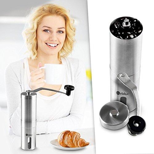 ORBLUE-Ceramic-Burr-Manual-Coffee-Grinder