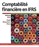 Comptabilite Financière en IFRS  3e Edition