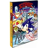 Sonic The Hedgehog - The Complete Series ~ Jaleel White