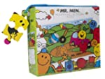 Mr Men 45 Piece Floor Puzzle - Mr Hap...