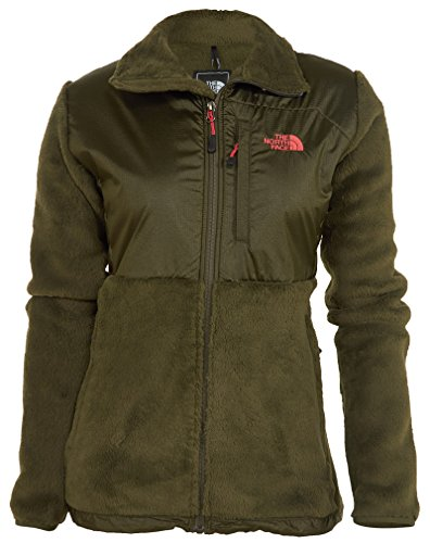 The North Face Womens Luxe Denali jacket<br />