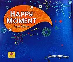 Haldiram Prabhuji Happy Moment Twin Mazza, 1.675kg