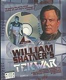 William Shatner's Tekwar 3-D Game from Capstone