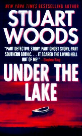 Under the Lake, STUART WOODS