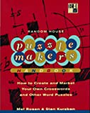 Random House Puzzlemaker's Handbook (RH Crosswords)