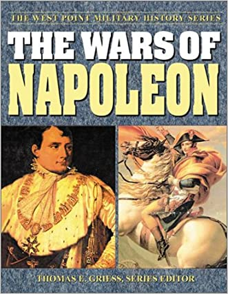 The Wars of Napoleon (The West Point Military History Series)