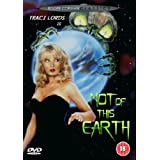 Not Of This Earth [1987] [DVD]by Traci Lords