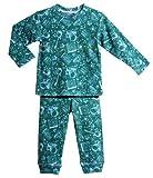 Conjunto de pijama-Sketchy Música-3-6Mo. Color: Sketchy Tamaño Música: 3-6meses (Baby/Babe/Infant-Little Ones)