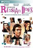 Russian Dolls (Bilingual) [Import]