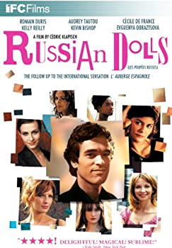 "Cover of ""Russian Dolls"""
