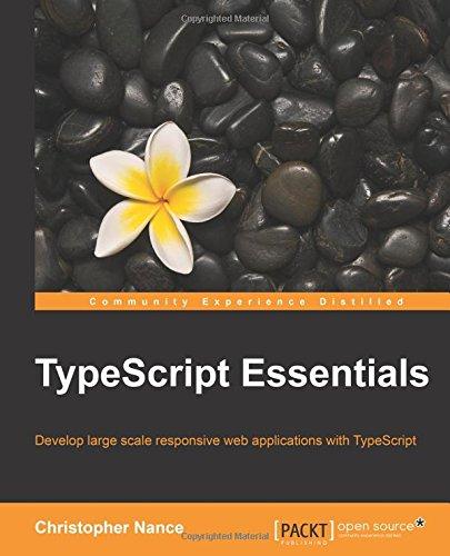 TypeScript Essentials