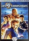 echange, troc Les 4 Fantastiques - Edition Collector 2 DVD