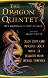 img - for The Dragon Quintet book / textbook / text book