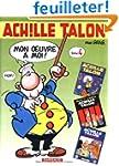 Int�grale d'Achille Talon, tome 4 : M...