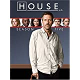 House: Season Fiveby Hugh Laurie