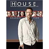 House: Season Fiveby Hugh Laurie