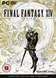 Final Fantasy XIV - Collectors Edition (PC DVD)
