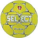 Select Sport America Strike Soccer Ball, Yellow