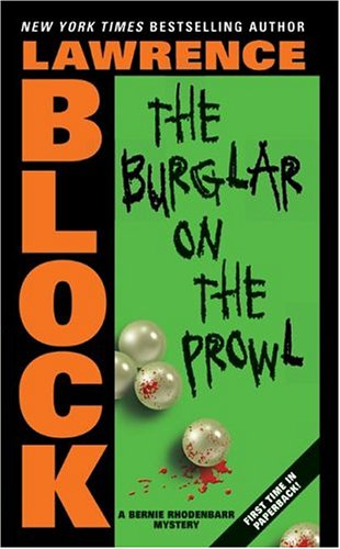 Image for The Burglar on the Prowl
