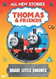 Thomas & Friends - Brave Little Engines [DVD]