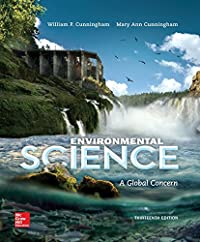 Connect Plus Environmental Science with LearnSmart 1 Semester Access Card for Environmental Science download ebook