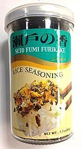 JFC - Seto Fumi Furikake (Rice Seasoning) 1.7 Oz.