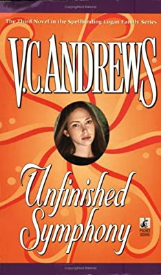 Unfinished Symphony (Spellbinding Logan family series)