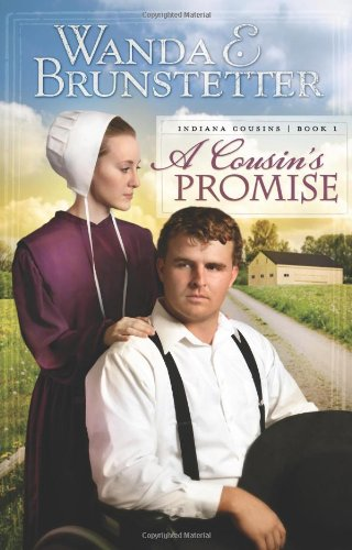 Image of A Cousin's Promise (Indiana Cousins, Book 1)