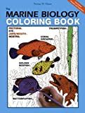 The Marine Biology Coloring Book, Second Edition (006273718X) by Thomas M. Niesen