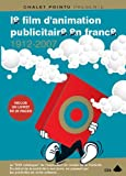 Le film d'animation publicitaire en France, 1912-2007 |