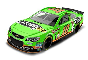 Buy Danica Patrick #10 2013 Chevy SS NASCAR Diecast Car, 1:64 Scale HT by Lionel Racing