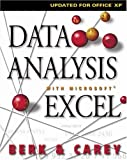 Data analysis with Microsoft Excel:updated for Windows XP