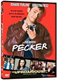 Pecker (Widescreen) [Import]