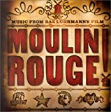 Original Soundtrack Moulin Rouge