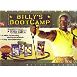Tae Bo: Boot Camp [DVD] [Region 1] [US Import] [NTSC]by Billy Blanks