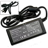 "Generic AC Adapter Fr Samsung SyncMaster S23A300B 23"" Widescreen LED LCD Monitor Charger"