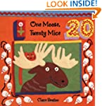 One Moose, Twenty Mice (Barefoot Begi...