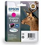 Epson Stylus Office BX625FWD Original Magenta High Capacity Printer Ink Cartridge