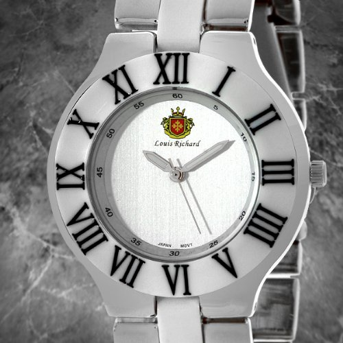 Louis Richard Rivoli Watch