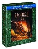 Le Hobbit : La d�solation de Smaug [Version longue - Blu-ray 3D + Blu-ray + DVD + Copie digitale]
