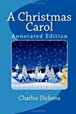 Image of A Christmas Carol (Annotated Edition)